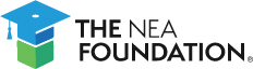 The NEA Foundation logo